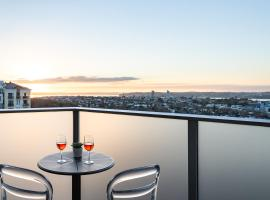 Haka Hotel Suites - Auckland City