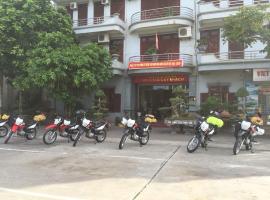 Viet Nhat Hotel