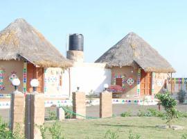 rann viram, Dhordo (рядом с городом Niruna)