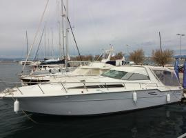 Superbe Sea Ray 2/4 pers