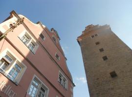 Hotel Turmdieb