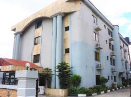 Sissi Hotel, Port Harcourt