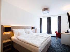 Hotel Koflík
