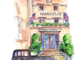 Mandolay, Guildford