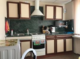 Mini Hotel Econom, Magadan