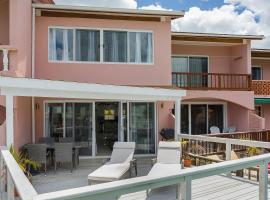 Villa Inah- 2 Bedroom Waterfront Luxury Villa