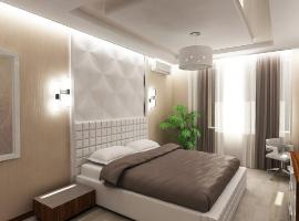 Studiominsk Apartments