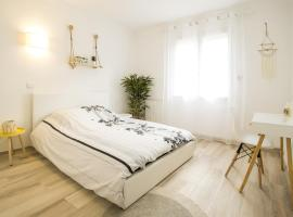 """Appartement """"Cosy"""" Canet Plage"""