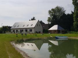 L'écho des 2 baies, Saint-Quentin-en-Tourmont
