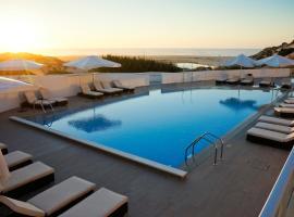 The Beachfront - Praia D'El Rey Golf & Beach Resort, Casal da Lagoa Seca