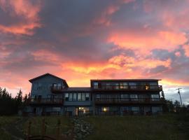 Denali Lakeview Inn, Healy