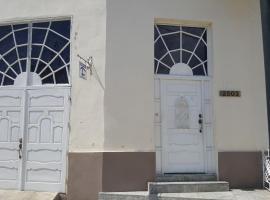 Casa Funes, Cienfuegos