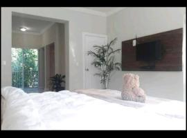 Private Luxury Rooms