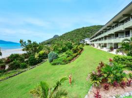 Beach Lodges