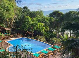 Koh Jum Ocean Beach Resort