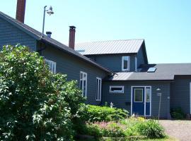 Beside the Trail Guesthouse, Charlottetown (Harrington yakınında)