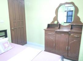 Rocelia's Blessing Suite