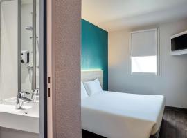 hotelF1 Avignon Centre Courtine gare TGV