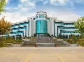 Gashalti Health Hotel Naftalan