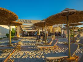 Ariadne Beach