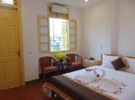Thanh Hương hotel