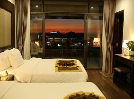 Moc Tra Hotel Tuan Chau Hạ Long