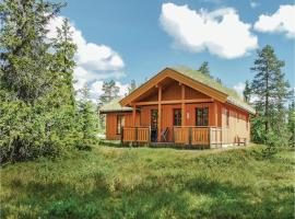 Two-Bedroom Holiday Home in Loten