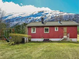 Holiday home Skjåk 34, Bismoen (Near Bjorli Ski)