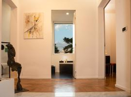 Room In Roma Isole