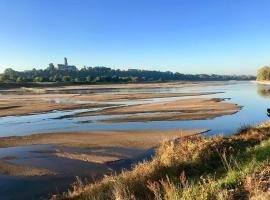 Un Brin de Loire, Varades (рядом с городом Anetz)