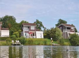 Three-Bedroom Holiday Home in Vlagtwedde