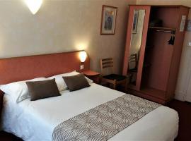 Nouvel Hotel