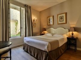 Hotel Du Midi, Visan