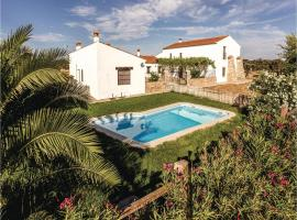 Six-Bedroom Holiday Home in Pedroche, Pozoblanco