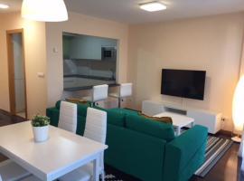 Apartamentos Finisterre Atlántico