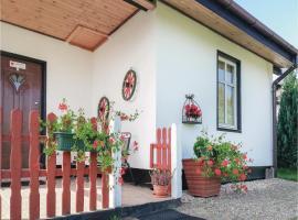 Holiday home Slawno Slawsko