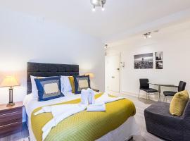 Maida Vale Superior Apartment 2 min to Station