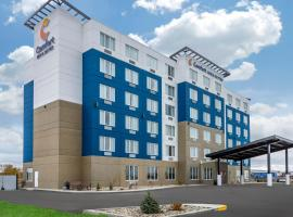 Comfort Inn & Suites, North Battleford