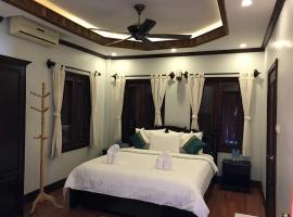 Villa Meuang Lao