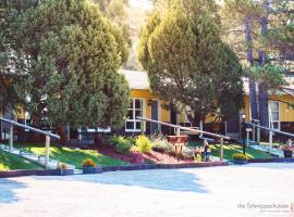 The Pines Country Inn
