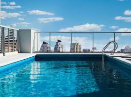 Dazzler by Wyndham Polo Hotel Buenos Aires