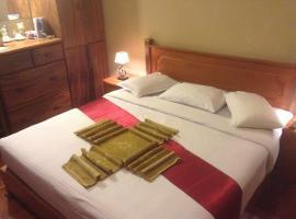 Mirissa Eye Beach Hotel & Resort