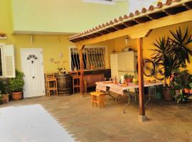 Rincón de la Villa