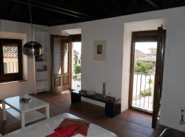 Wonderful Authentic House in the Heart of the Albaicín