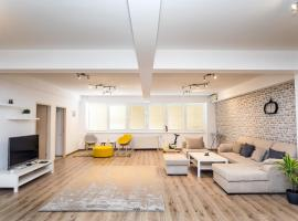 Sofia Drujba Apartment