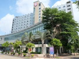 Evergreen Plaza Hotel - Tainan