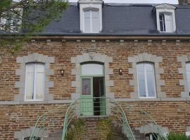 Villa Saint Hilaire du Harcouet