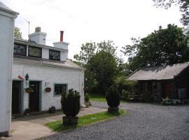 Ballacottier Cottage