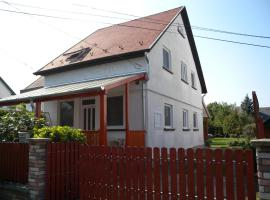 Holiday home in Agard/Velence-See 35236