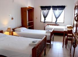 Galapagos Best Hostel by Hump Day Hostel